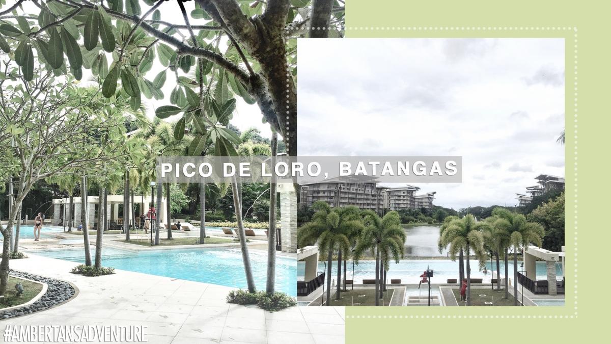 PICO DE LORO, BATANGAS, PHILIPPINES 2018